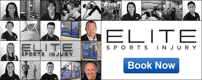 Physiotherapy Winnipeg | Massage Therapy | ELITE Sports Injury Clinics, Downtown Winnipeg, St Vital
