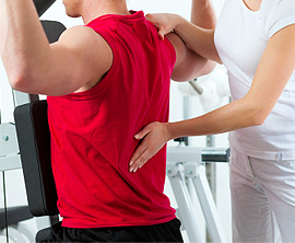 Physiotherapy, Excercise Therapy, Winnipeg | Elite Sports Injury Clinics
