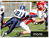 ImPACT Concussion Testing, Baseline Testing, Legacy Sports Medicine, Elite Sports Injury, Physiotherapy Winnipeg