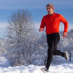 Winter Running Tips | Elite Sports Injury Winnipeg