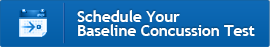 Schedule your baseline concussion test online now