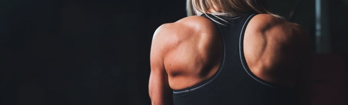3 Stretches to Ease the freeze of a Frozen Shoulder