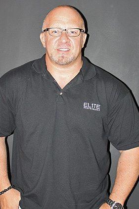 Jeff Fisher, Co-founder - Winnipeg Physiotherapy, Massage Therapy, Elite Sports Injury