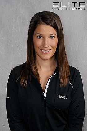 Lorissa Klopak-Watt  - Winnipeg Physiotherapist, St. Vital, Meadowood