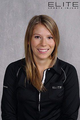 Maxine Koroscil - Winnipeg Physiotherapist, St Vital
