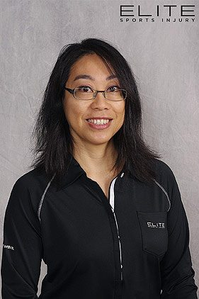 Rose Ringor - Winnipeg Physiotherapy, Massage Therapy, Elite Sports Injury