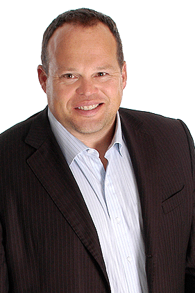 Wade Miller, Co-founder - Winnipeg Physiotherapy, Massage Therapy, Elite Sports Injury