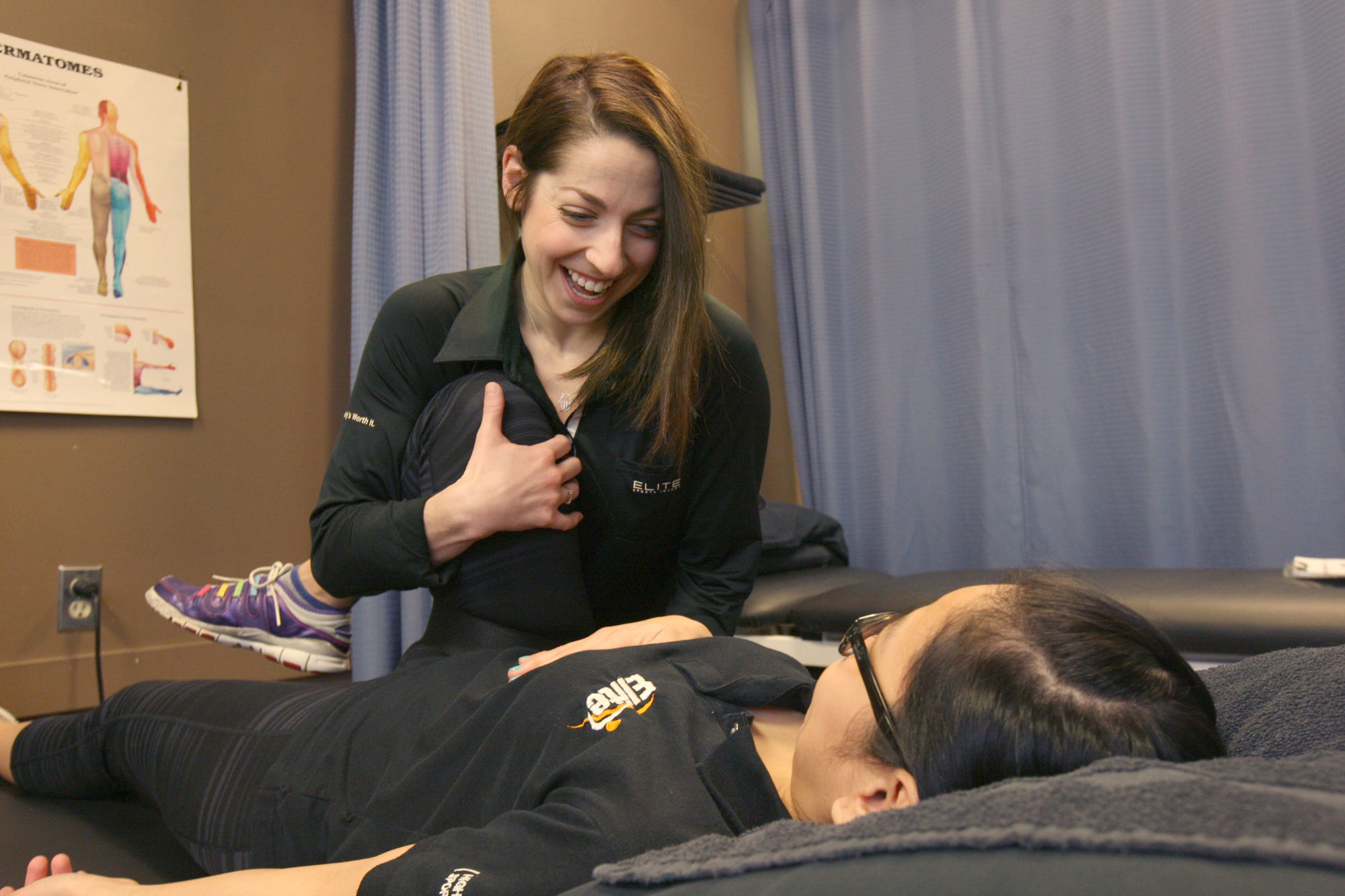 Physiotherapy treatment in Winnipeg