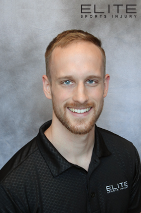 Bryan Kramer - Winnipeg Physiotherapist, St. Vital, Meadowood