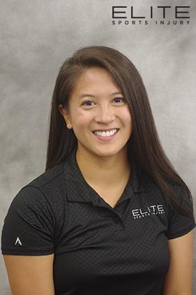Vanessa Dela Rosa - Winnipeg Physiotherapist, St Vital