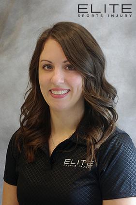 Caitlin Ryan - Winnipeg Physiotherapist, St James Assiniboine