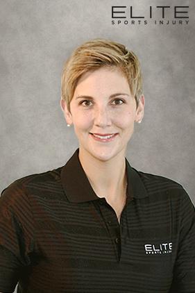 Rebecca Wheaton-Sparkes - Winnipeg Physiotherapist, St James Assiniboine