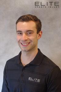 Kris Aguiar - Winnipeg Physiotherapist, Bridgwater and Meadowood