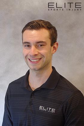 Kris Aguiar - Winnipeg Physiotherapist, St. Vital, Meadowood, and Bridgwater